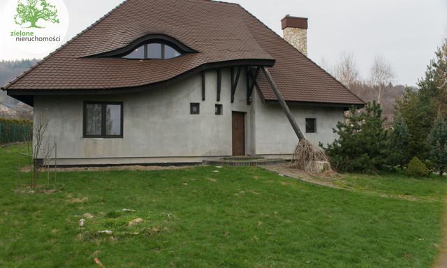 Dom na sprzedaż <span>Bielski (pow.), Wilkowice (gm.), Meszna</span>