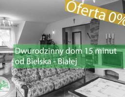 Morizon WP ogłoszenia   Dom na sprzedaż, Bielsko-Biała, 279 m²   4238