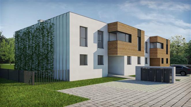 Morizon WP ogłoszenia   Mieszkanie w inwestycji FIGOWA, Wrocław, 54 m²   3427