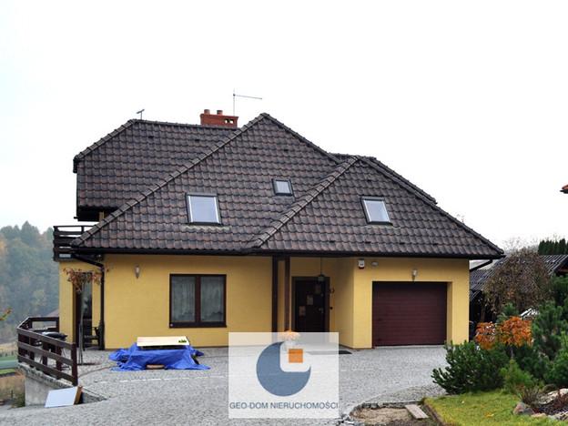 Morizon WP ogłoszenia   Dom na sprzedaż, Mogilany, 326 m²   3225