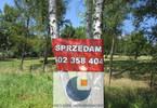 Morizon WP ogłoszenia | Działka na sprzedaż, Mogilany Oskara Kolberga, 1146 m² | 7222