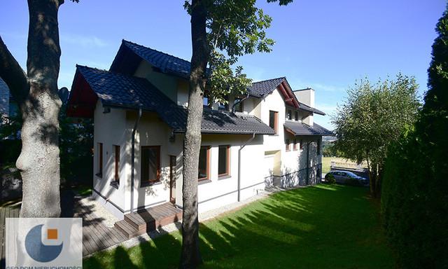 Dom na sprzedaż <span>Krakowski (pow.), Mogilany (gm.), Libertów</span>