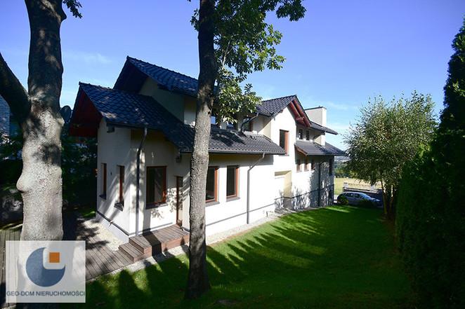 Morizon WP ogłoszenia | Dom na sprzedaż, Libertów, 286 m² | 9548