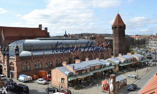 Mieszkanie na sprzedaż <span>Gdańsk, Stare Miasto, Podwale Staromiejskie</span>