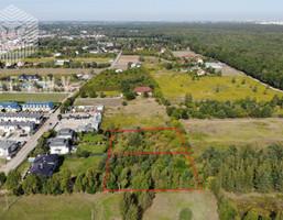 Morizon WP ogłoszenia | Działka na sprzedaż, Kierszek Kierszek pod Lasem, 2600 m² | 4634
