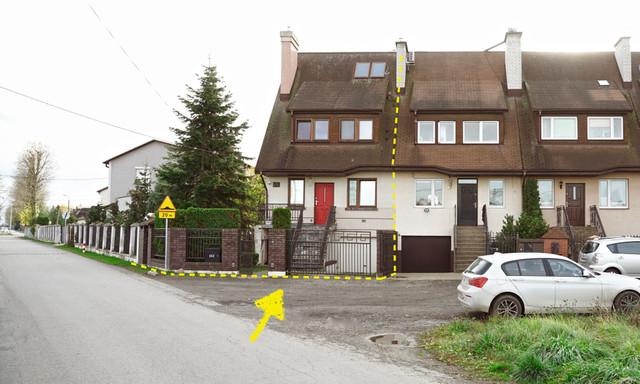 Dom na sprzedaż <span>Pruszkowski (pow.), Raszyn (gm.), Falenty Nowe, Rozbrat</span>