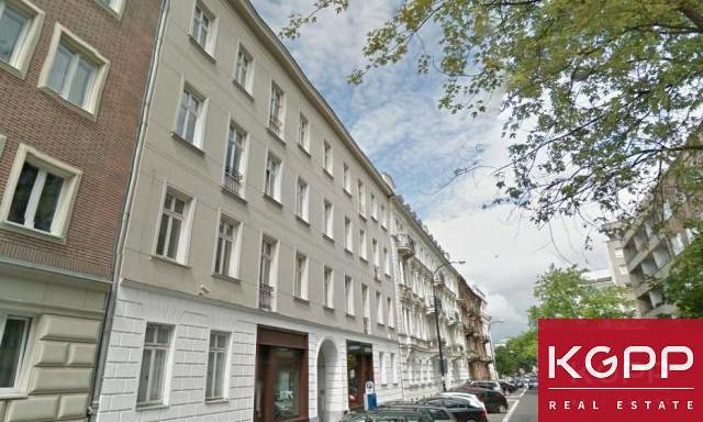 Biuro do wynajęcia <span>Warszawa, Śródmieście, Śródmieście Południowe, Wiejska</span>