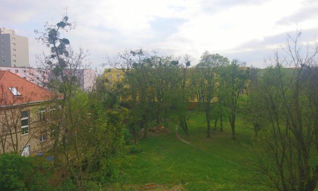 Mieszkanie na sprzedaż <span>Poznań, Jeżyce, Jackowskiego</span>