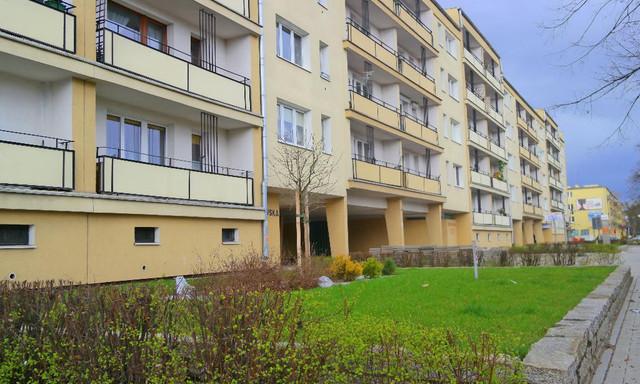 Mieszkanie na sprzedaż <span>Poznań, Jeżyce, Grochowska</span>