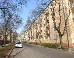 Morizon WP ogłoszenia   Mieszkanie na sprzedaż, Poznań Łazarz, 49 m²   0543