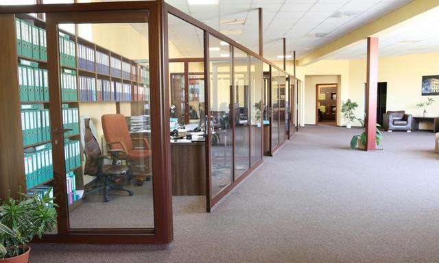 Biuro na sprzedaż <span>Lublin, Czechów</span>