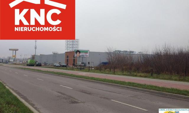 Budowlany na sprzedaż <span>Lublin, Zadębie</span>