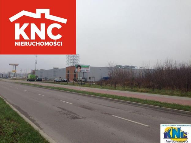 Morizon WP ogłoszenia | Działka na sprzedaż, Lublin Zadębie, 12019 m² | 0000
