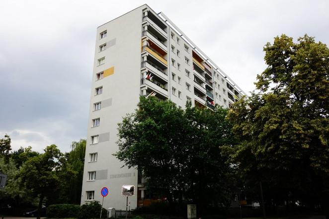Morizon WP ogłoszenia | Mieszkanie na sprzedaż, Poznań Łazarz, 56 m² | 0170