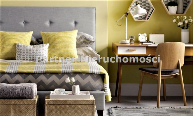 Morizon WP ogłoszenia | Mieszkanie na sprzedaż, Dominowo, 40 m² | 4720