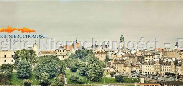 Przemysłowy na sprzedaż <span>Lublin M., Lublin, Zadębie</span>