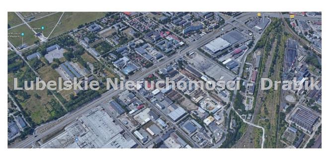 Morizon WP ogłoszenia | Działka na sprzedaż, Lublin Zadębie, 414 m² | 0499