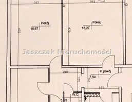 Morizon WP ogłoszenia | Mieszkanie na sprzedaż, Bydgoszcz Fordon, 65 m² | 9147