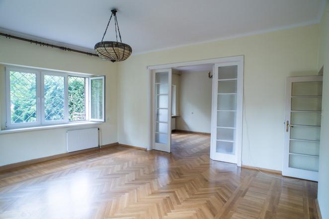 Morizon WP ogłoszenia | Mieszkanie na sprzedaż, Warszawa Szczęśliwice, 110 m² | 6411