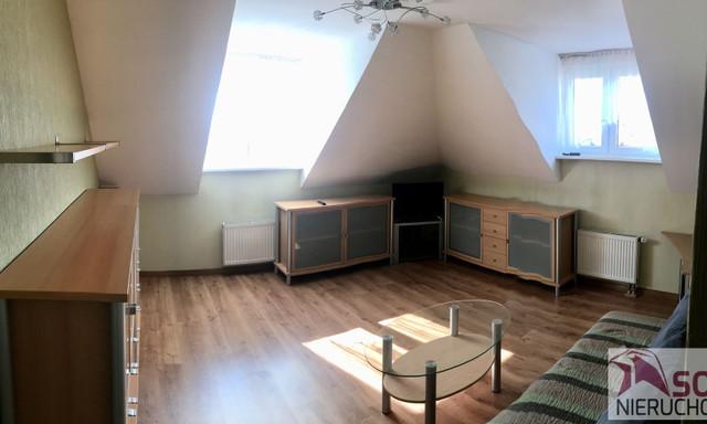 Mieszkanie do wynajęcia <span>Szczecin, Pogodno</span>