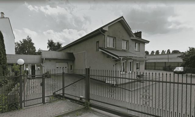 Biuro na sprzedaż <span>Gdynia, Wzgórze Św. Maksymiliana, Kuśnierska</span>