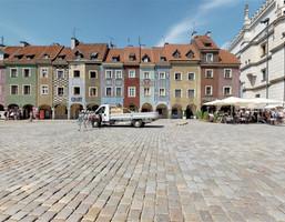 Morizon WP ogłoszenia | Biuro na sprzedaż, Poznań rynek Stary Rynek, 930 m² | 2460