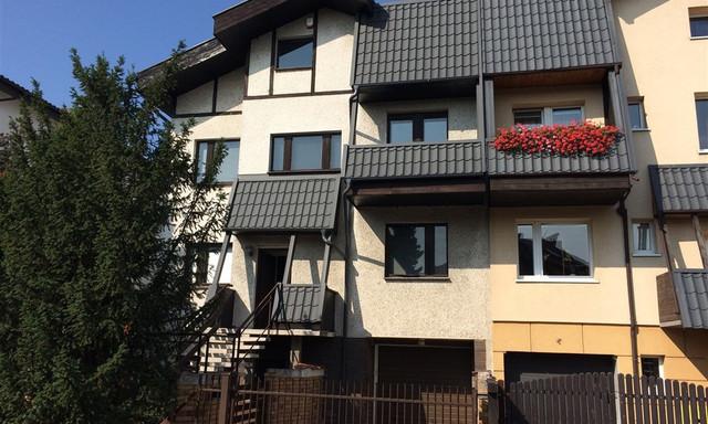 Dom na sprzedaż <span>Poznań, Ogrody, os. Lotników Wielkopolskich</span>