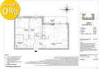 Morizon WP ogłoszenia   Mieszkanie na sprzedaż, Warszawa Ursynów, 61 m²   5115