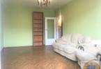 Morizon WP ogłoszenia | Mieszkanie na sprzedaż, Sosnowiec Sielec, 48 m² | 6971