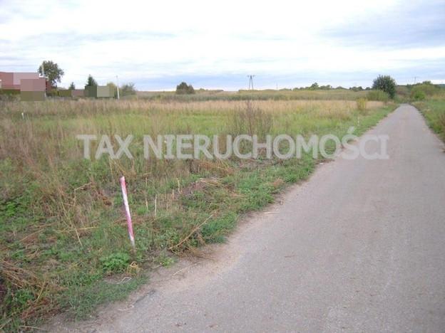 Morizon WP ogłoszenia | Działka na sprzedaż, Warężyn Kuźnica Warężyńska, 1456 m² | 9835