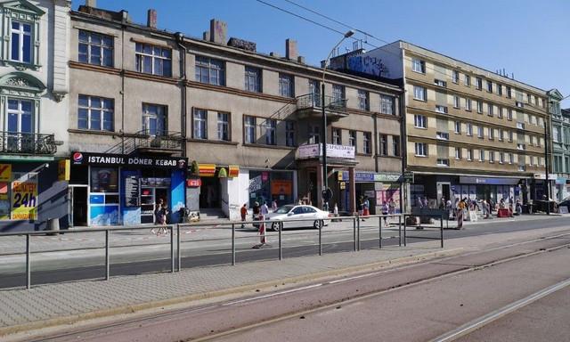 Dom na sprzedaż <span>Sosnowiec, 3 Maja</span>
