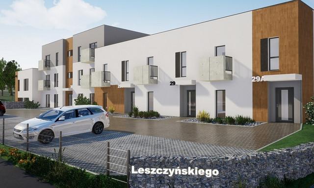 Mieszkanie na sprzedaż <span>Rybnik, Niedobczyce</span>