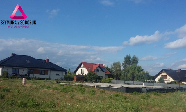 Działka na sprzedaż <span>Rybnik, Orzepowice, Energetyków</span>