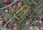 Morizon WP ogłoszenia | Działka na sprzedaż, Rybnik Niedobczyce, 1267 m² | 4384