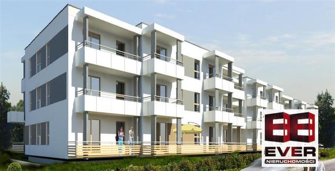 Morizon WP ogłoszenia | Mieszkanie na sprzedaż, Koszalin Franciszkańska, 72 m² | 1727