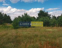Morizon WP ogłoszenia | Działka na sprzedaż, Izabelin-Dziekanówek, 810 m² | 6983