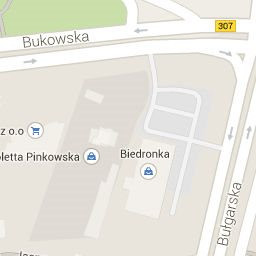 Budowlany na sprzedaż <span>Poznań M., Poznań, Ławica, Bukowska</span>