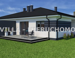 Morizon WP ogłoszenia | Dom na sprzedaż, Leszno Zatorze, 76 m² | 4672