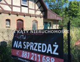 Morizon WP ogłoszenia | Dom na sprzedaż, Wałbrzych Poniatów, 110 m² | 9727