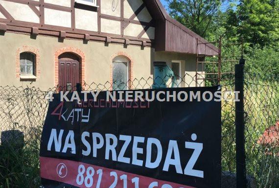 Dom na sprzedaż <span>Wałbrzych, Poniatów</span>