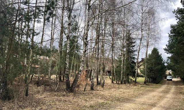 Działka na sprzedaż <span>Częstochowski (pow.), Olsztyn (gm.), Olsztyn, Fiołkowa 6</span>