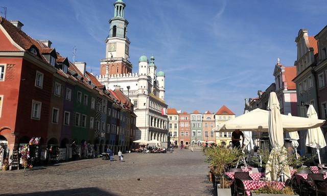 Lokal gastronomiczny do wynajęcia <span>Poznań, Stare Miasto, STARY RYNEK - blisko</span>