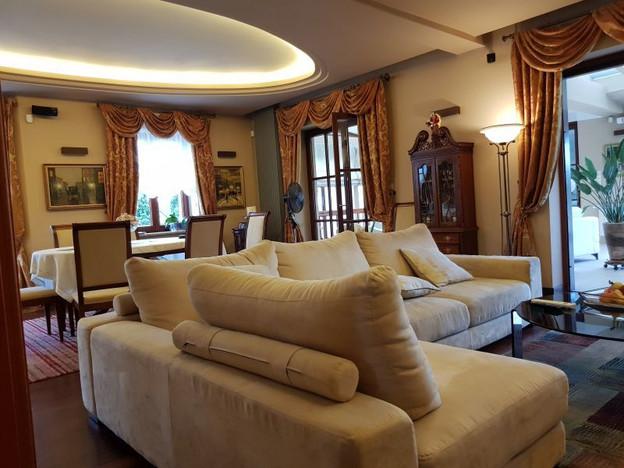 Morizon WP ogłoszenia   Dom na sprzedaż, Poznań Starołęka, 600 m²   0261