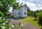 Morizon WP ogłoszenia   Dom na sprzedaż, Łęg, 130 m²   8745