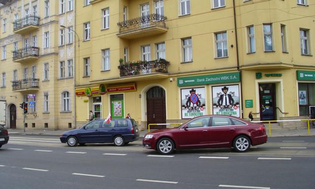 Biuro do wynajęcia <span>Poznań, Grunwald, Grunwaldzka</span>
