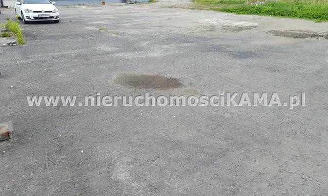 Działka do wynajęcia <span>Bielsko-Biała M., Bielsko-Biała</span>