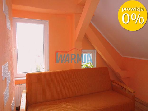 Morizon WP ogłoszenia   Mieszkanie na sprzedaż, Olsztyn Zatorze, 40 m²   8493