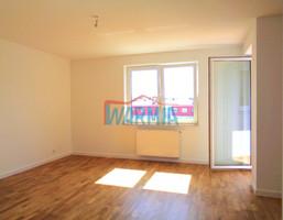 Morizon WP ogłoszenia   Mieszkanie na sprzedaż, Olsztyn Jaroty, 46 m²   6827