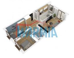 Morizon WP ogłoszenia | Mieszkanie na sprzedaż, Olsztyn Wadąska, 60 m² | 1890