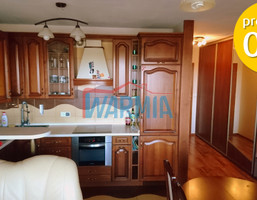 Morizon WP ogłoszenia   Mieszkanie na sprzedaż, Olsztyn Jaroty, 45 m²   6662